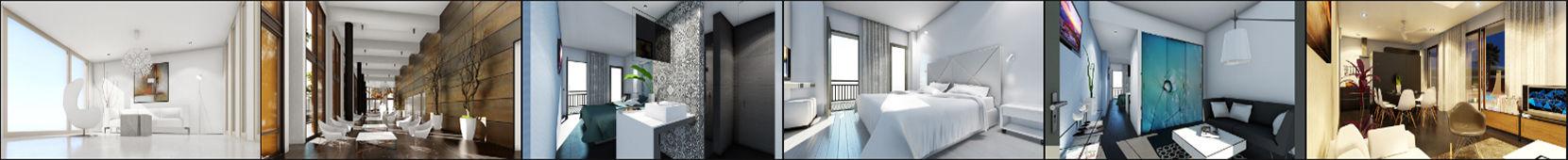 Render Interior - Infografía 3d para Arquitectura Renders Animación 3d